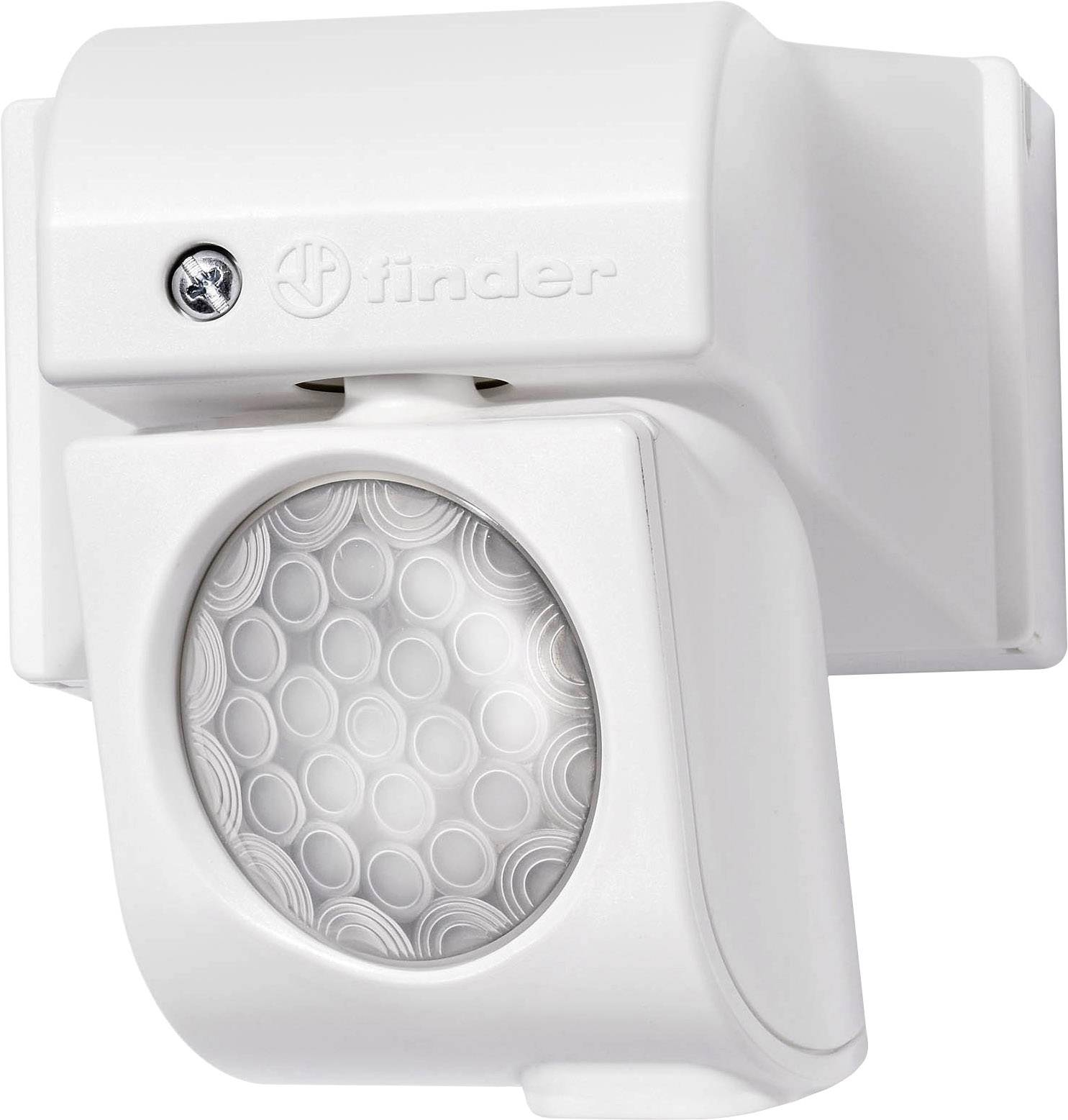 IR detektor pohybu Finder 18.A1.8.230.0000 18.A1.8.230.0000, 230 V/AC, Max. dosah 10 m