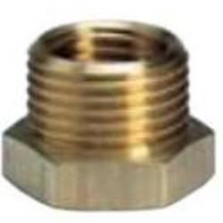 """Snížení R3/8"""" IG - R1/2"""" AG pro kompresory Einhell 4139605"""
