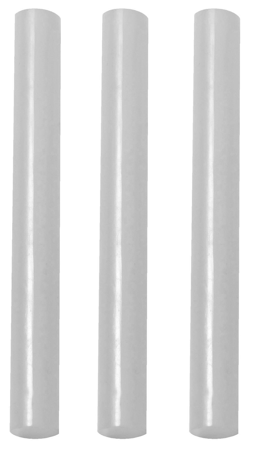 Lepicí tyčinky Einhell Ersatzklebestiftset 24 tlg. 4522199, Ø 11 mm, délka 200 mm, 24 ks