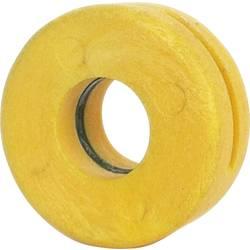 Permanentní magnet kruhový StandexMeder Electronics MS03-PP, (d x š x v) 11 x 11.7 x 27 mm, tvrdý ferit