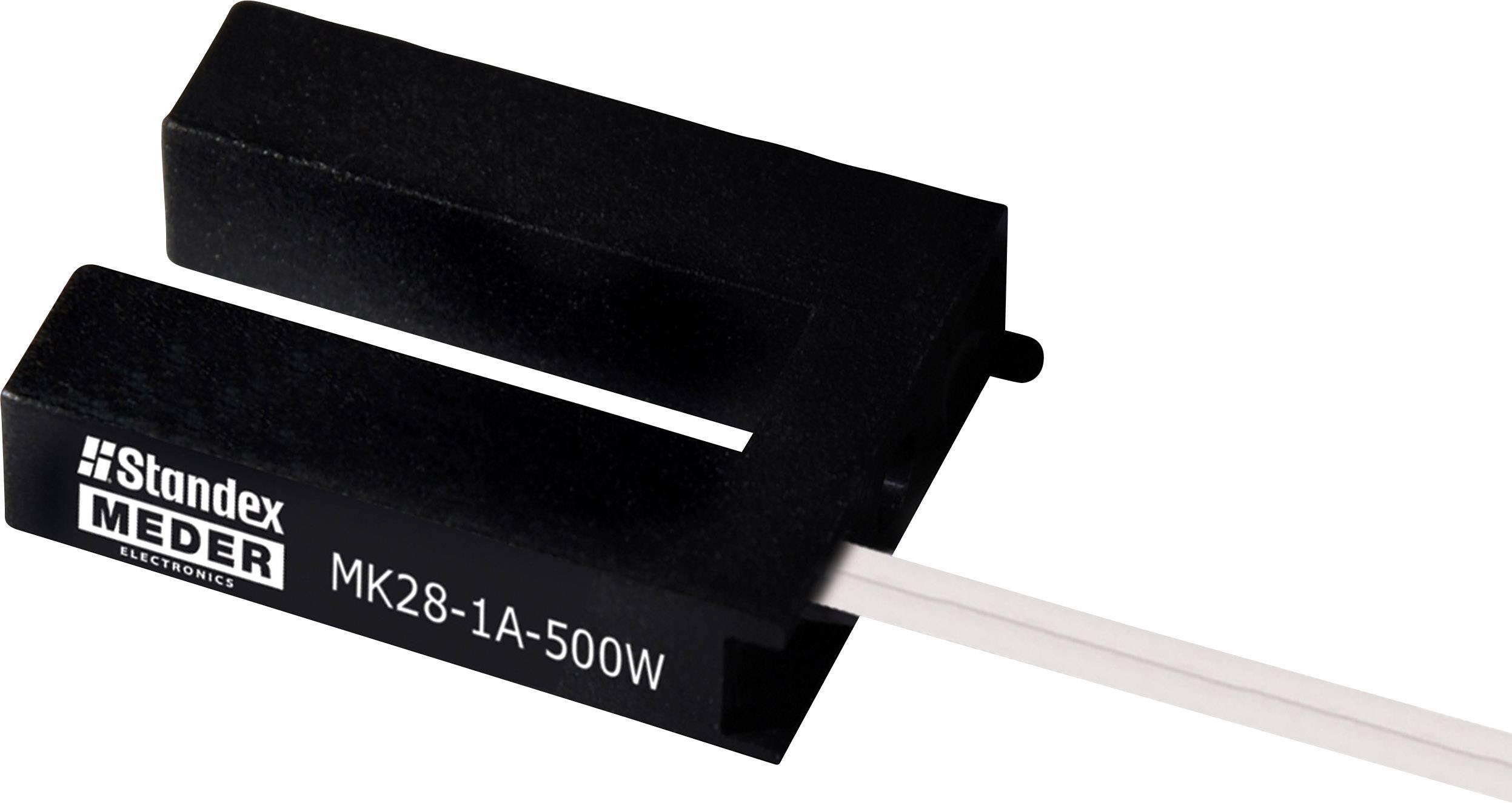 Jazyčkový kontakt StandexMeder Electronics 9283901054, 1 prepínací, 175 V/DC, 175 V/AC, 1 A, 10 W