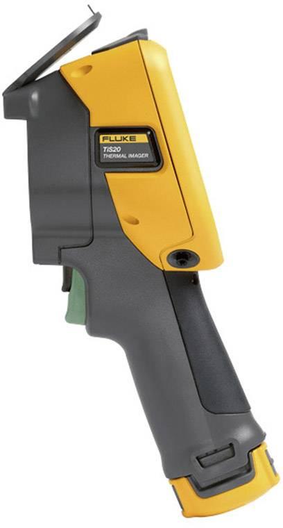 Termokamera Fluke FLK-TIS20 9HZ 4697049, 120 x 90 pix