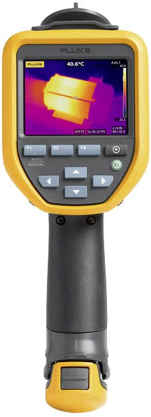Termálna kamera Fluke FLK-TIS40 9HZ 4697051, 160 x 120 pix
