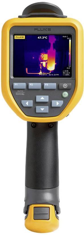Termokamera Fluke FLK-TIS65 9HZ 4697123, 260 x 195 pix