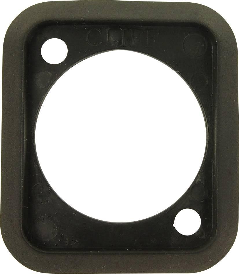 Tesnenie Cliff CP299902, čierna, 1 ks