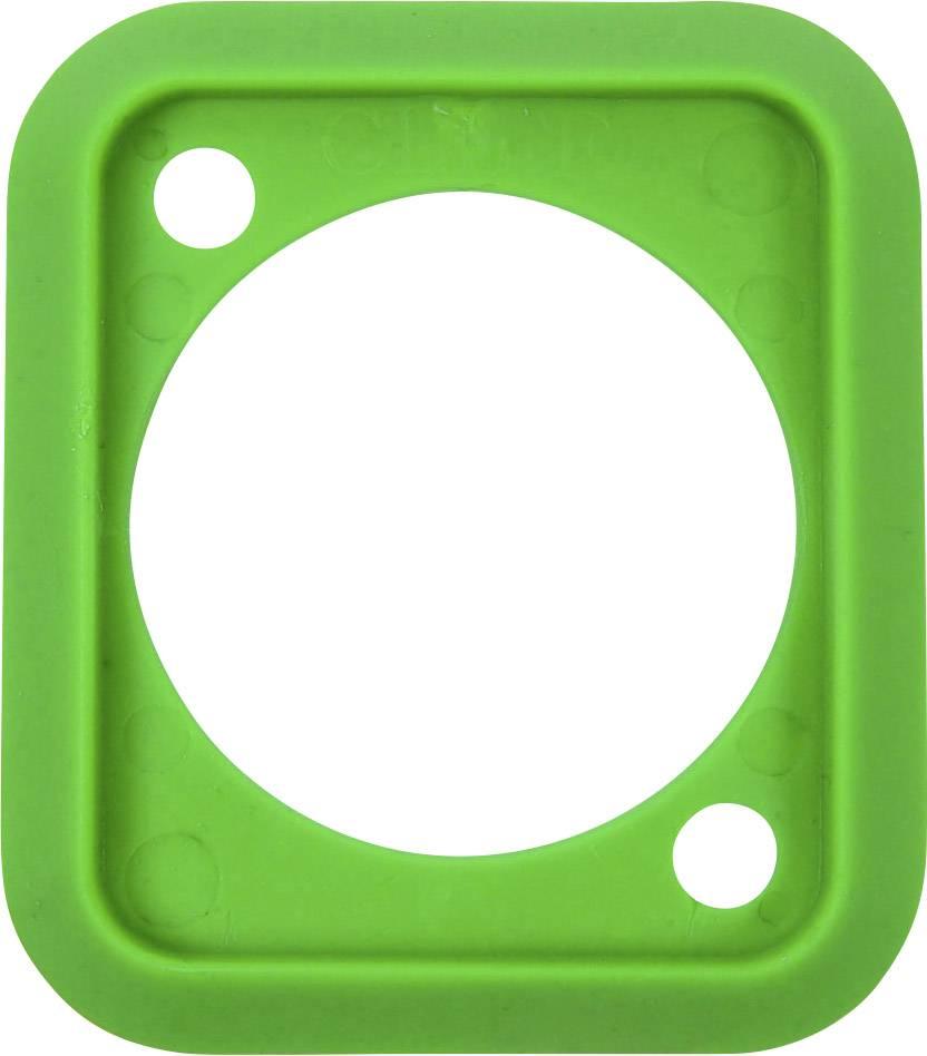 Tesnenie Cliff CP299905, zelená, 1 ks