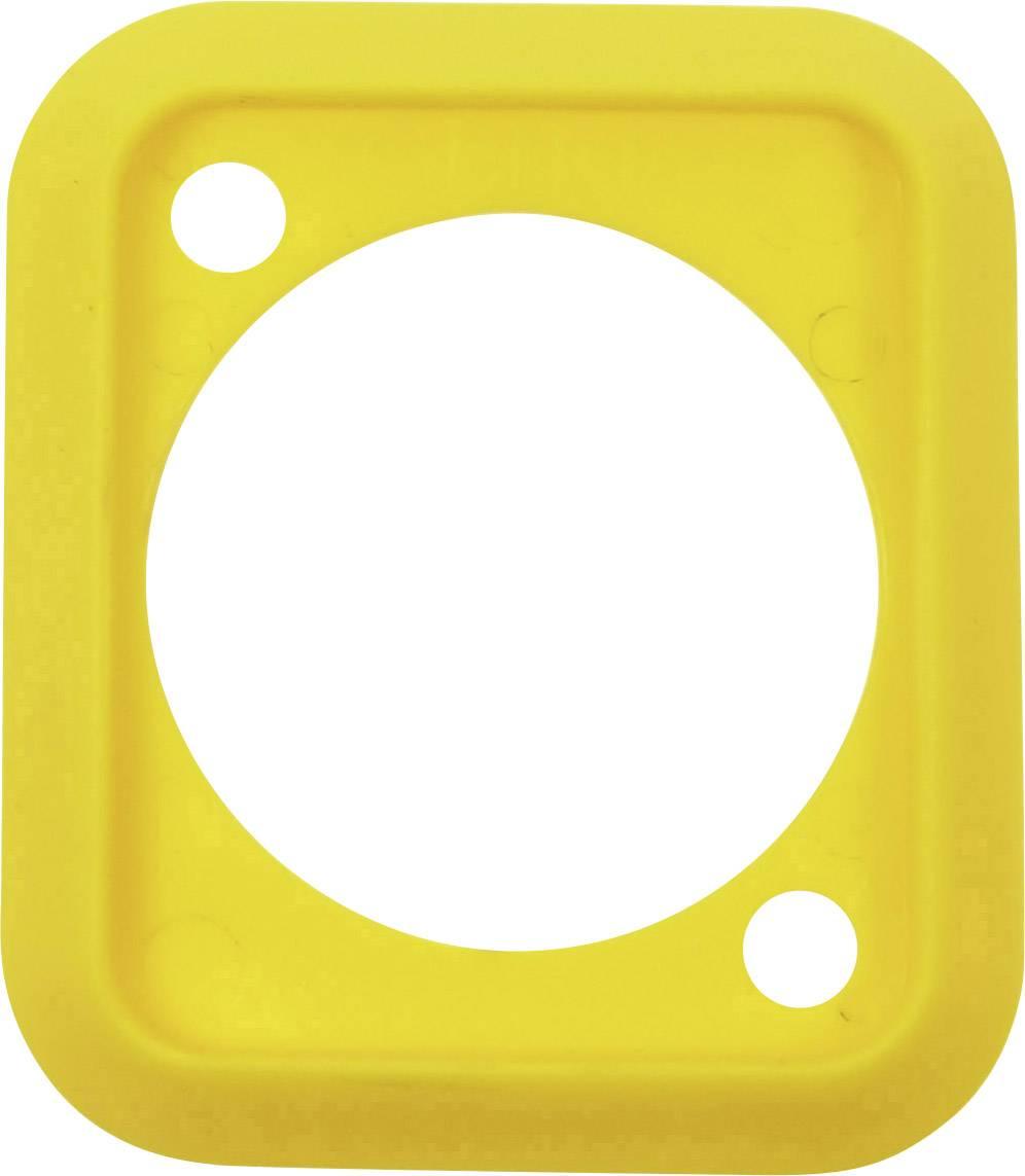 Těsnění Cliff CP299906, žlutá, 1 ks
