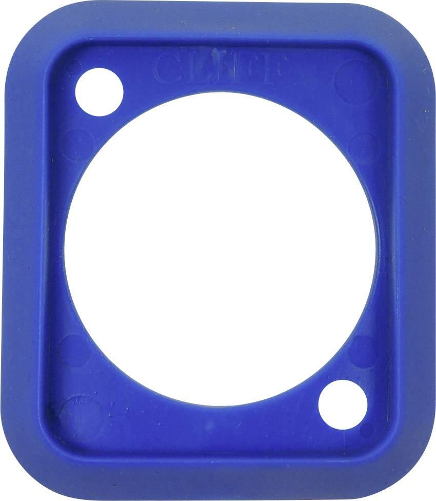 Těsnění Cliff CP299908, modrá, 1 ks