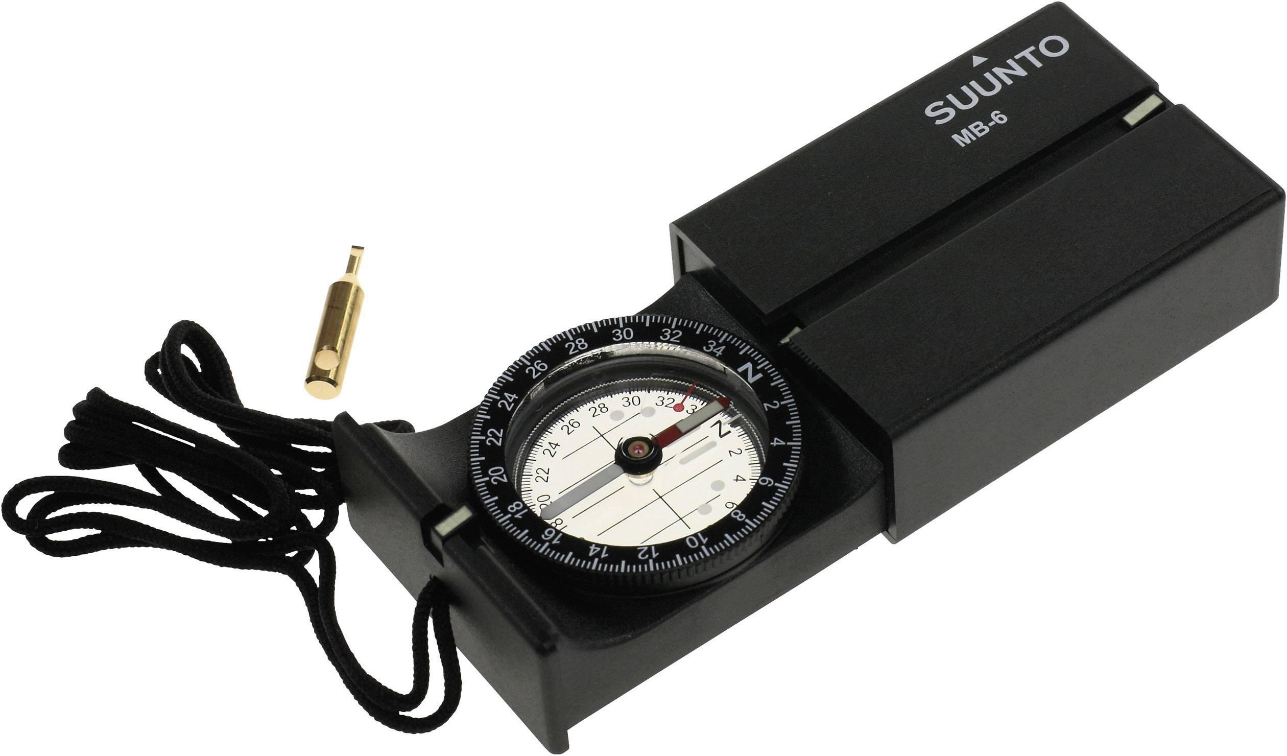 Kompas Suunto MB-6 NH SS010605011