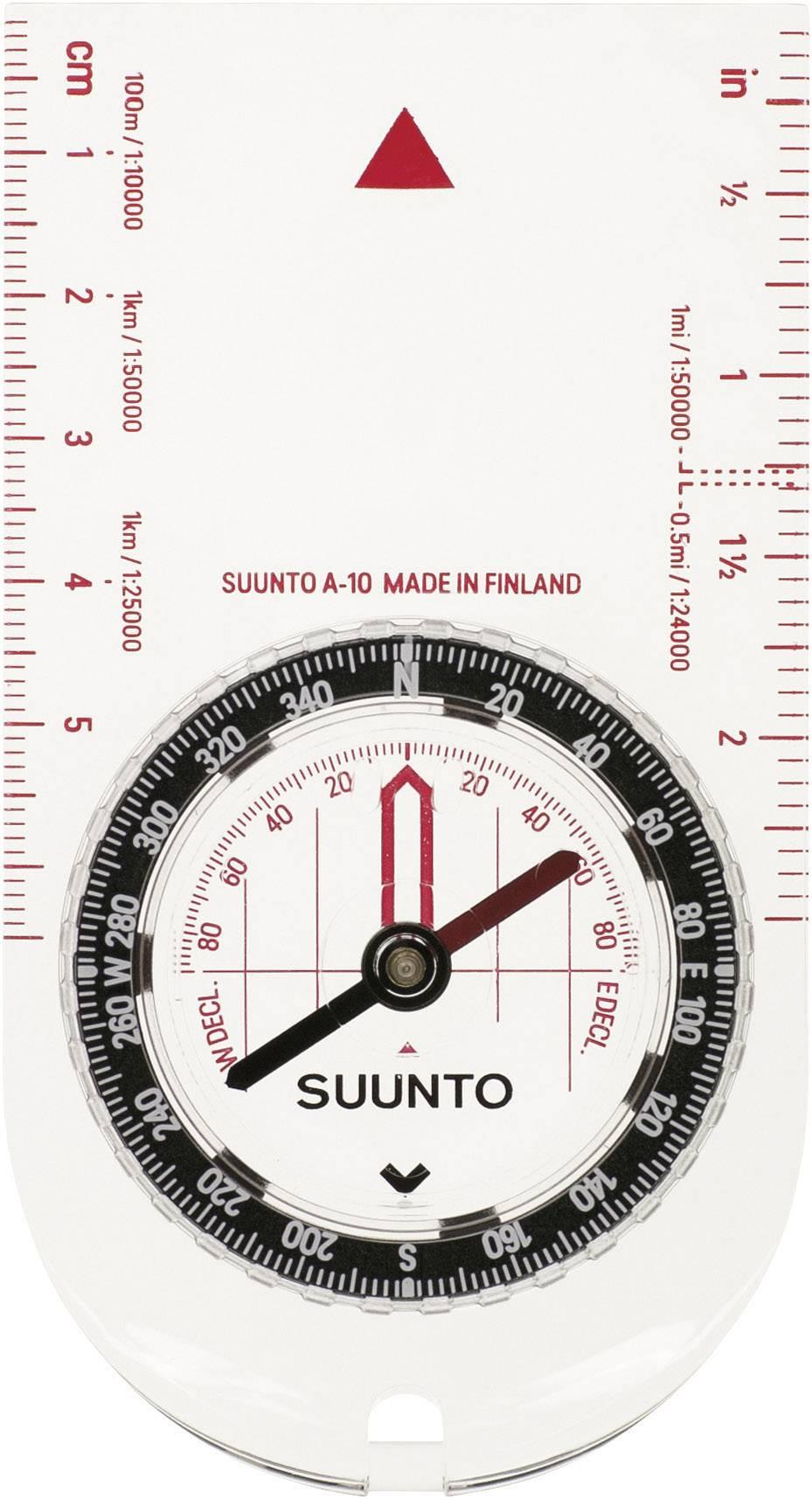 Kompas Suunto A-10 NH SS021237000