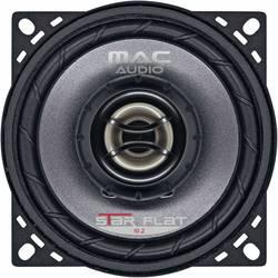 2cestný koaxiální vestavný reproduktor Mac Audio STAR FLAT 10.2, 200 W