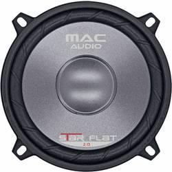 2cestný koaxiální vestavný reproduktor Mac Audio STAR FLAT 2.13, 280 W