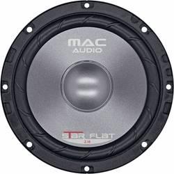 2cestný koaxiální vestavný reproduktor Mac Audio 1107217, 300 W