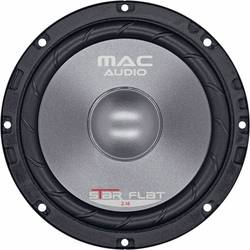 2cestný koaxiálny zabudovateľný reproduktor Mac Audio 1107217, 300 W