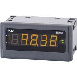 Digitálne panelové meradlo Lumel N20 5100008