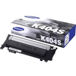 Samsung toner CLT-K404S SU100A originál černá 1500 Seiten