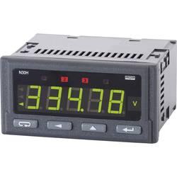 Programovateľné panelové meradlo digitálne Lumel N30H 100000E0 0 - 600 V / DC0 - 6 A / DC