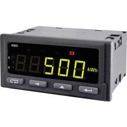 Programovateľné panelové meradlo digitálne Lumel N30O 100000E0