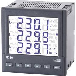 Univerzálne panelové meradlo Lumel ND10 22000E0