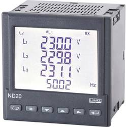 Univerzálne panelové meradlo Lumel ND20 220100E0