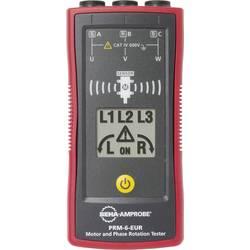 Sada tester smeru otáčania poľa PRM-6-EUR a súprava príslušenstva Unidreh 1324 Beha Amprobe PRM-6-EUR KIT