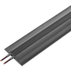 Káblový mostík Vulcascot VUS-059 VUS-059, (d x š x v) 4500 x 156 x 30 mm, čierna, 1 ks