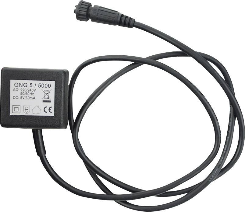 Sieťová zástrčka pre zariadenia série GMH5xxx GNG 5/5000 Greisinger 606811