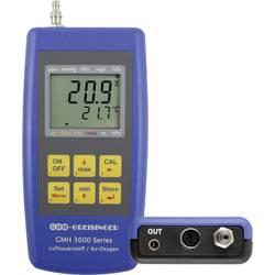 Merač kyslíka Greisinger GHM GMH3695 606843
