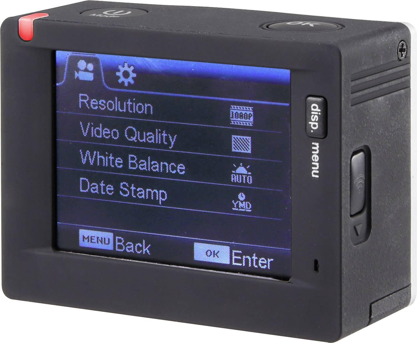 Športová outdoorová kamera Renkforce AC-WR 5002