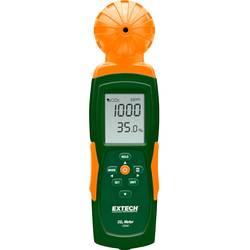 Měřič oxidu uhličitého (CO2) Extech CO240, 0 - 9999 ppm, s funkcí měření teploty, s USB rozhraním, s funkcí datového záznamníku
