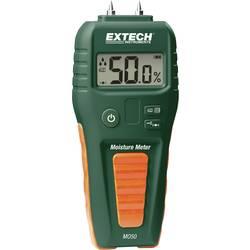 Měřič vlhkosti materiálů Extech MO50