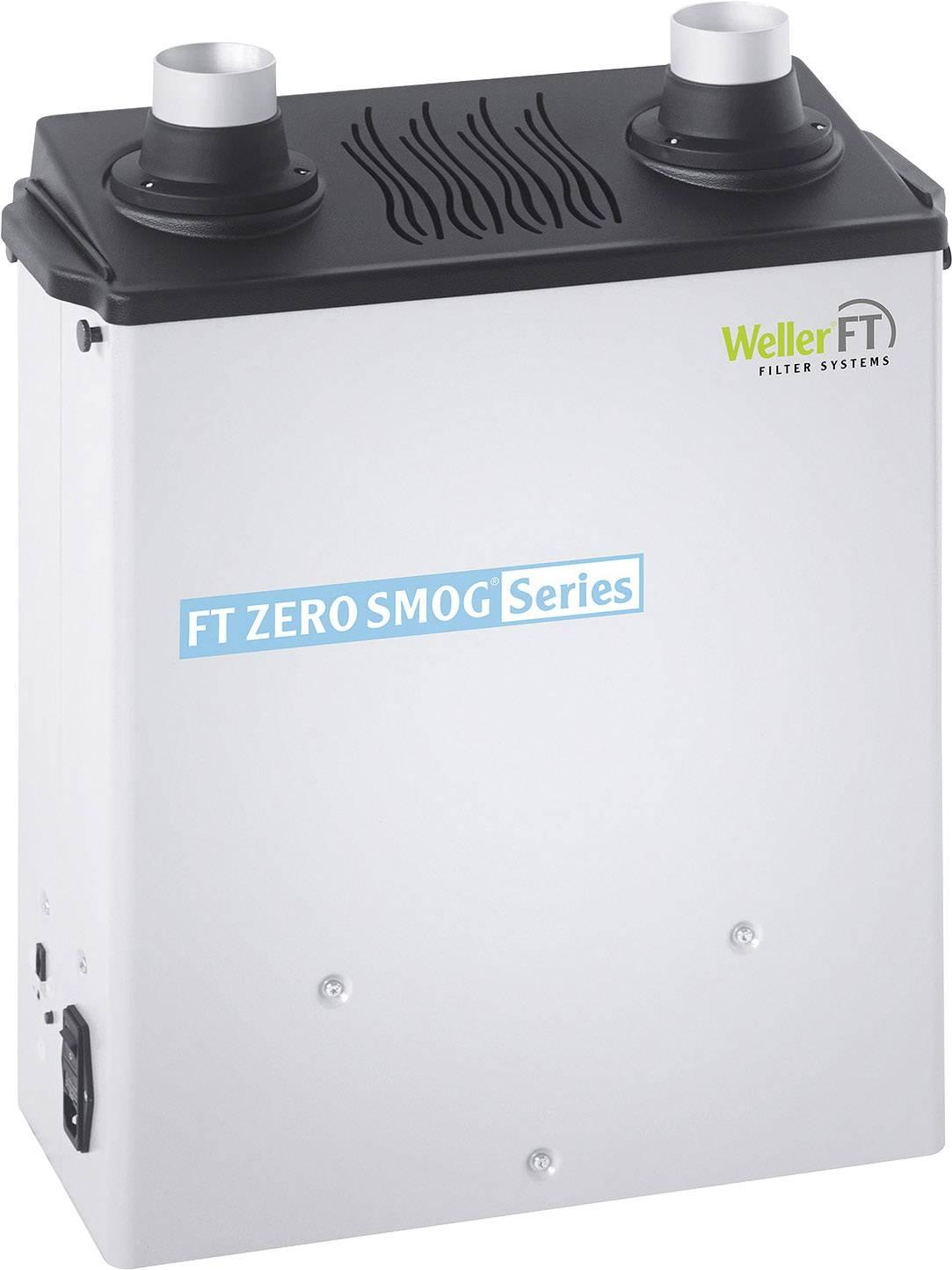 Odsávač dymu pri spájkovaní Weller Professional 100 W, 110 V/DC, 240 V/DC, 140 m³/h