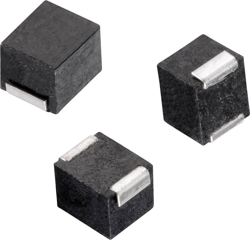 VF tlumivka SMD Würth Elektronik WE-GFH 7447629022, 2.2 µH, 650 mA, 2520, 1 ks