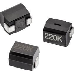 VF tlumivka SMD Würth Elektronik WE-GFH 7447669039, 3.9 µH, 1250 mA, 4532, 1 ks