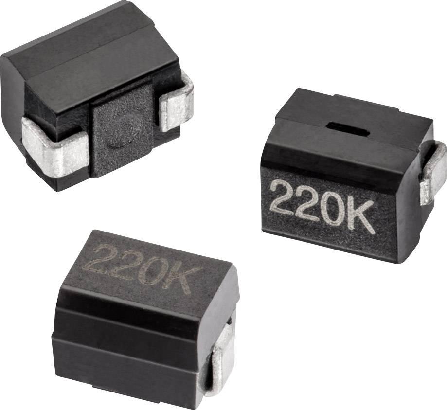 VF tlumivka SMD Würth Elektronik WE-GFH 7447669133, 33 µH, 525 mA, 4532, 1 ks