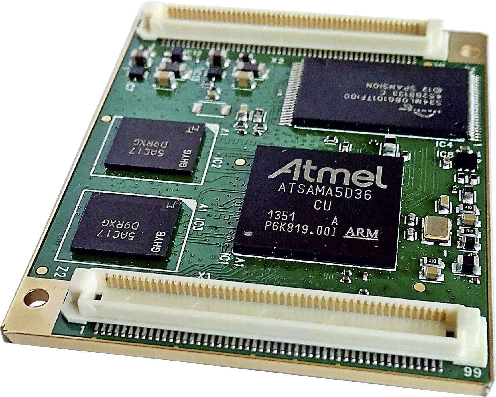 Vývojová deska Taskit StampA5D36 (256F/256R)