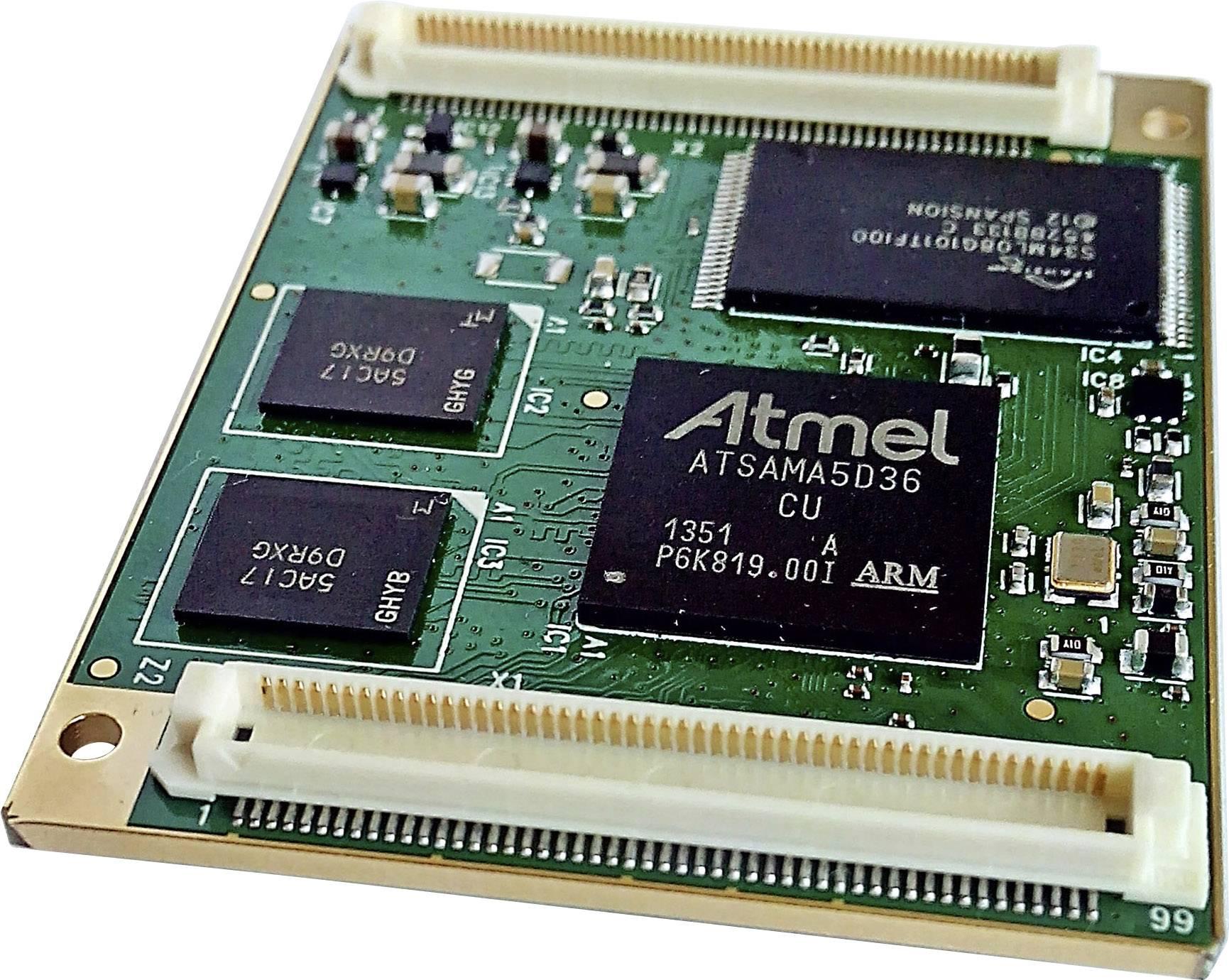Vývojová doska Taskit StampA5D36 (1GB/512R)