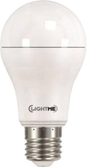 LED žiarovka LightMe LM85159-2 230 V, 15 W = 120 W, teplá biela, A++, 1 ks