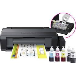 Epson EcoTank ET-14000 barevná inkoustová tiskárna A3+ Tintentank systém
