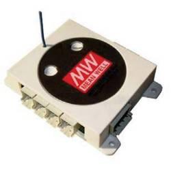 Napájací zdroj pre LED konštantné napätie Mean Well WPD-06, 324 do 648 W, 4.5 A