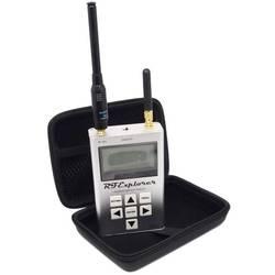 Seeed Studio Spektrum-Analysator, Spectrum-Analyzer, Frequenzbereich , Šířky pásma (RBW) 2 - 600 MHz
