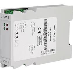 CAN opakovač Ixxat 1.01.0064.44000, datová sběrnice CAN 12 V/DC, 24 V/DC