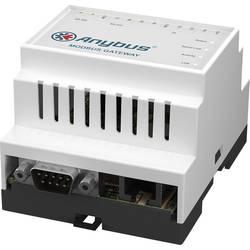 Brána Anybus AB7702 pro LAN, RS-232 a RS-485, 12 V/DC, 24 V/DC