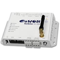 Komunikační brána EWON EasyConnect EC350, 12 V/DC, 24 V/DC, 48 V/DC