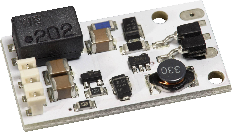 Napájecí modul Code Mercenaries LED-Warrior05-MOD (crimp/plug)