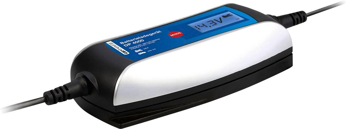 Automatická nabíjačka cartrend DP 4000