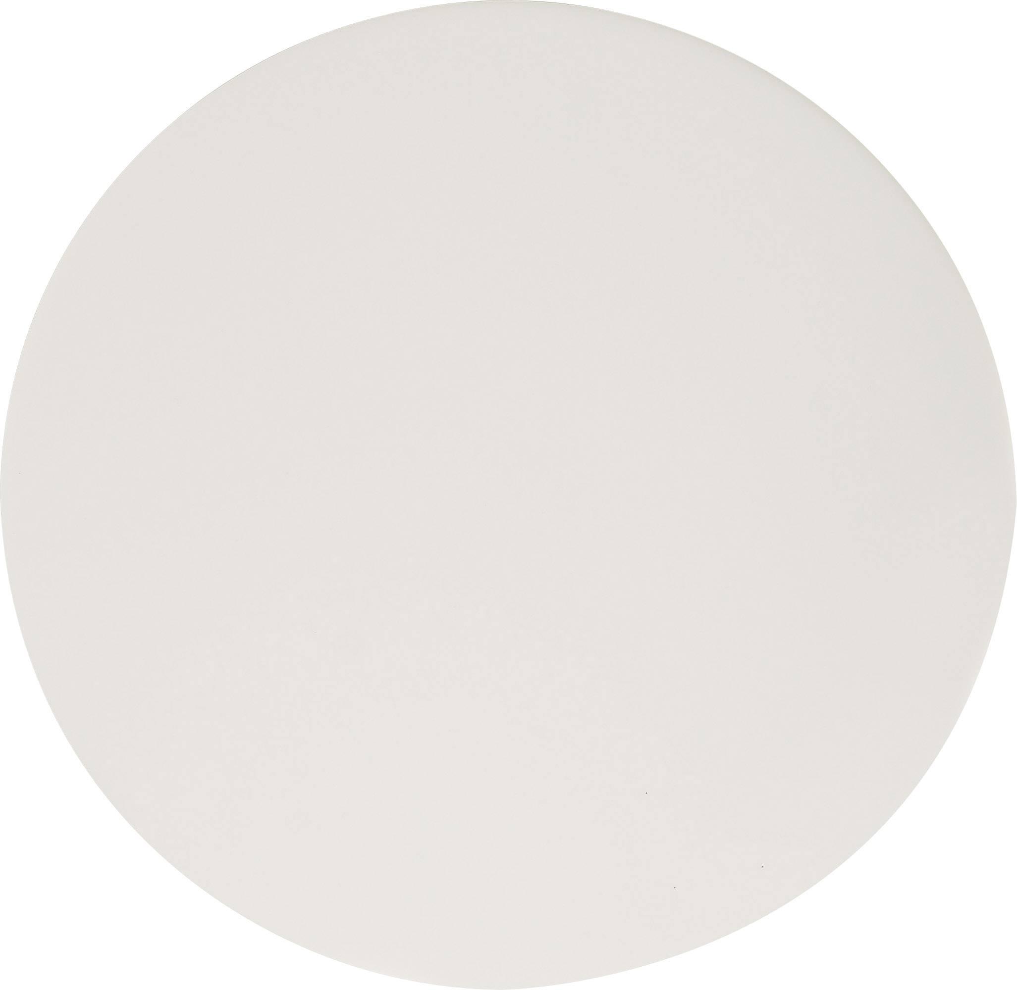SLV Kryt pro závěsné osvětlení 155570 bílá