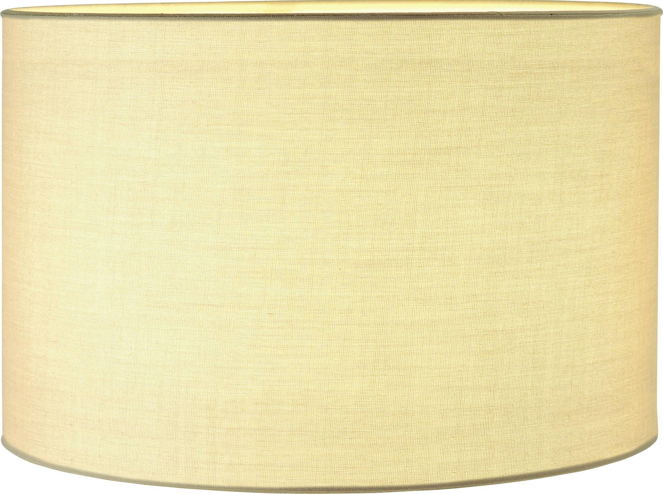 SLV Stínítko pro závěsné osvětlení 155583 béžová