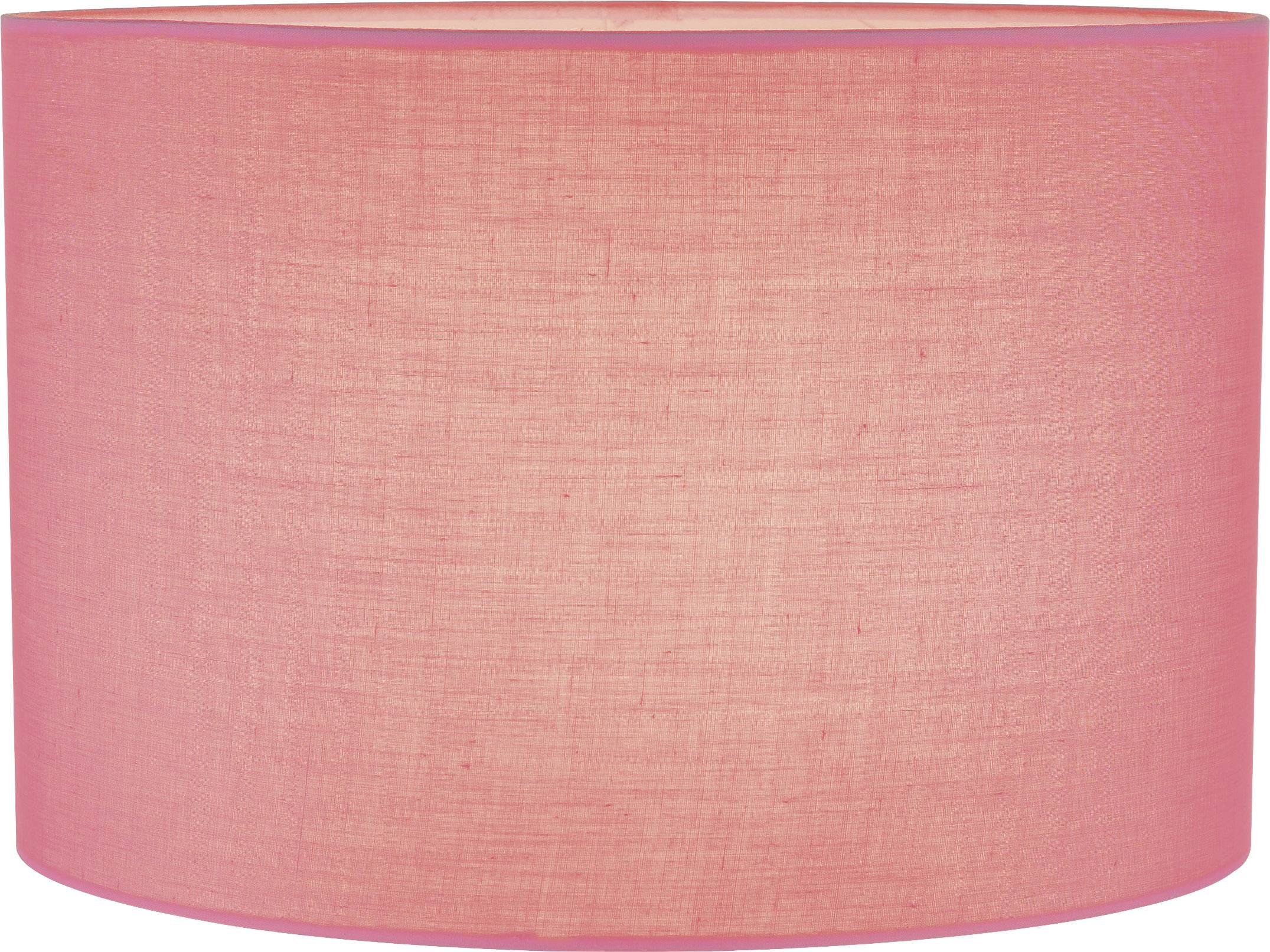 SLV Stínítko pro závěsné osvětlení 155589 růžová