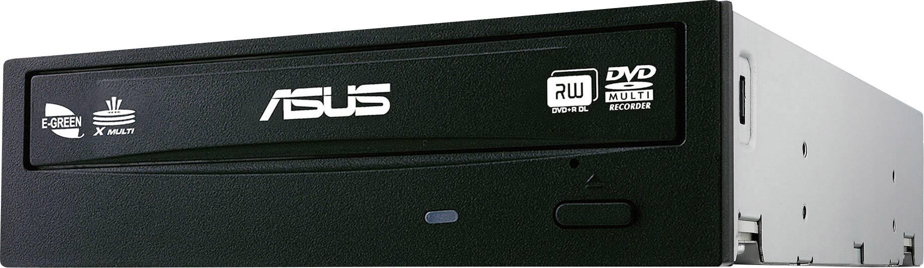 Interní DVD vypalovačka Asus DRW-24D5MT Retail SATA III černá